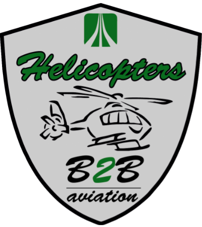 B2B HELICOPTERS HT