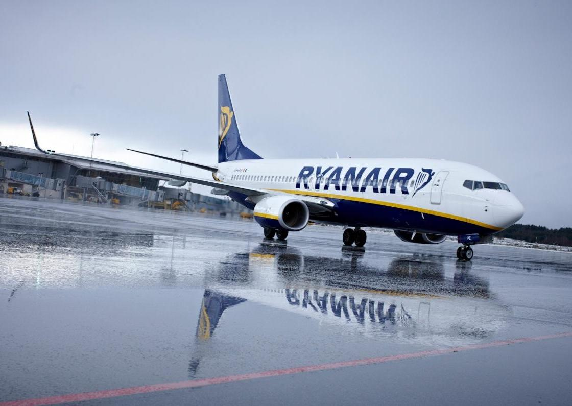 Ryanair has Granted Compensation for the Purchase of New Tickets to the Passengers whose Flights were Cancelled